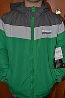Куртки двухсторонние, разные цвета, фото 1