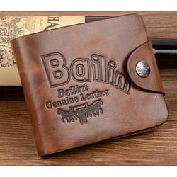 Бумажник Bailini Two Hourse
