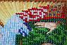 Набор для вышивки бисером икона Святая Иулиана, фото 5
