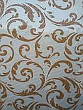 Рулонные шторы Верона бежевый, фото 2