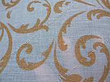 Рулонные шторы Верона бежевый, фото 3