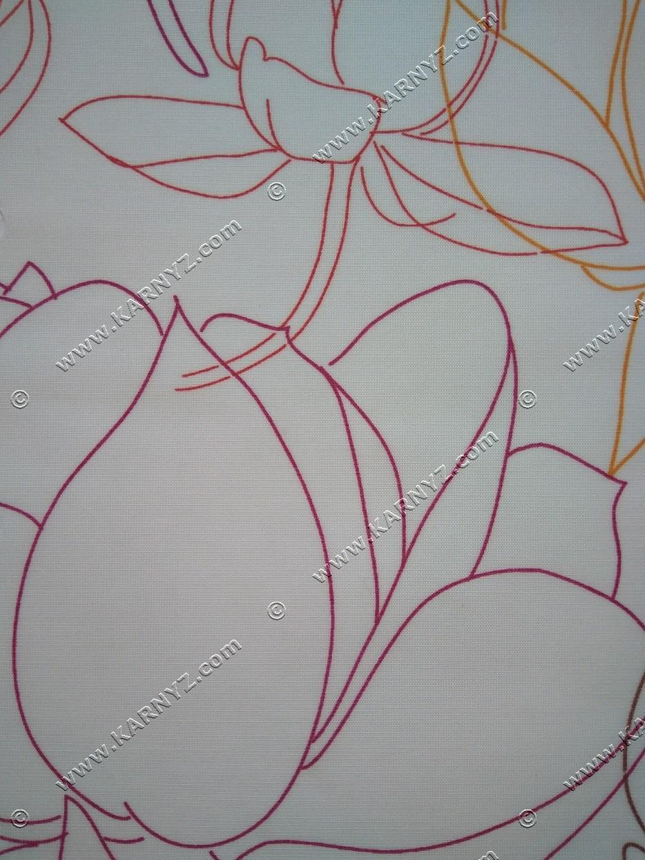 Рулонні штори Лотос кольоровий