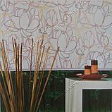 Рулонні штори Лотос кольоровий, фото 4
