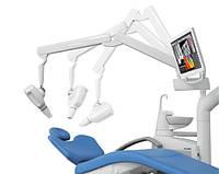 Интраоральные рентгены