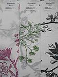 Рулонные шторы Романтик зеленый, фото 4