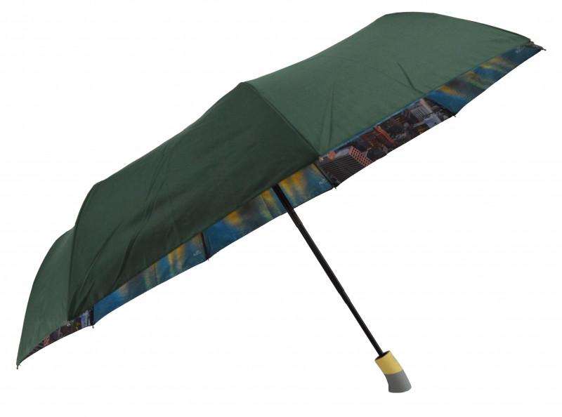 Зонт складной Mario umbrellas полуавтомат Разноцветный (MR-1001-7)