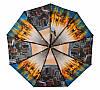 Зонт складной Mario umbrellas полуавтомат Разноцветный (MR-1001-7), фото 2