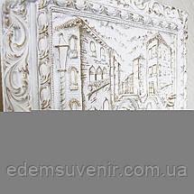 Панно Венеция мостик золото, фото 3