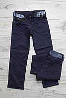 Катоновые брюки для мальчиков. 5/6 лет.