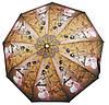 Зонт складной Sunn Rain полуавтомат Разноцветный (MR-1706-2), фото 3