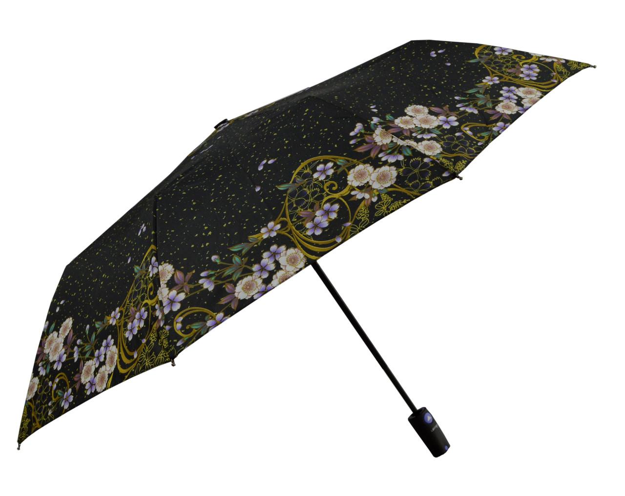 Зонт складной Lantana полуавтомат Разноцветный (MR-688-8)
