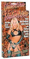Valentina Italia надувная кукла любви секс игрушка