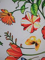 Рулонные шторы Ботаник 90*160
