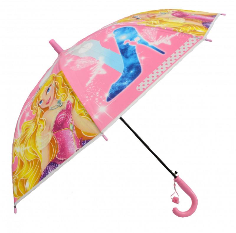 Зонт-трость детский Paolo Rosi Разноцветный (MR-1026-1)