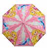 Зонт-трость детский Paolo Rosi Разноцветный (MR-1026-1), фото 3