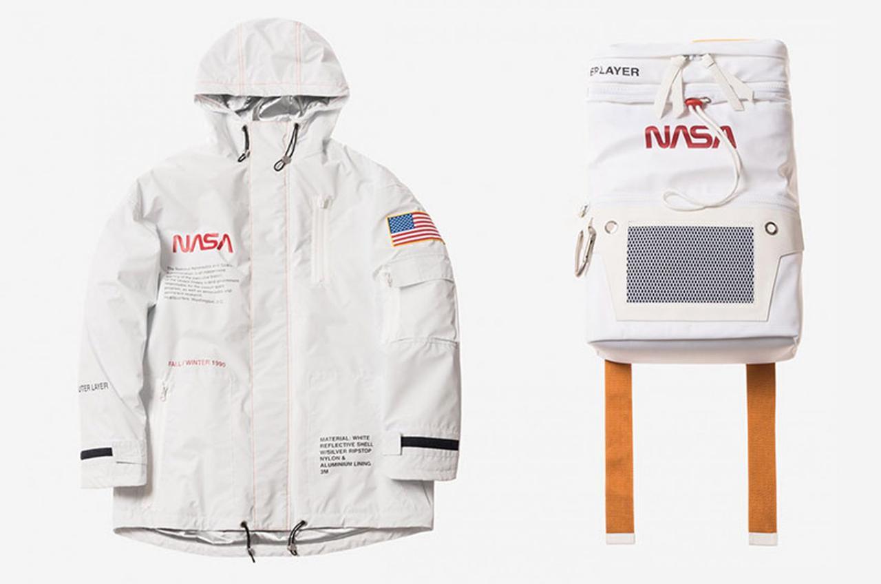 Фото_парка и рюкзак от NASA