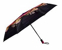 Зонт складной Umbrella автомат Разноцветный (MR-478-2)