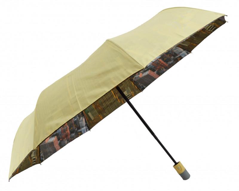 Зонт складной Mario umbrellas полуавтомат Разноцветный (MR-1001-9)