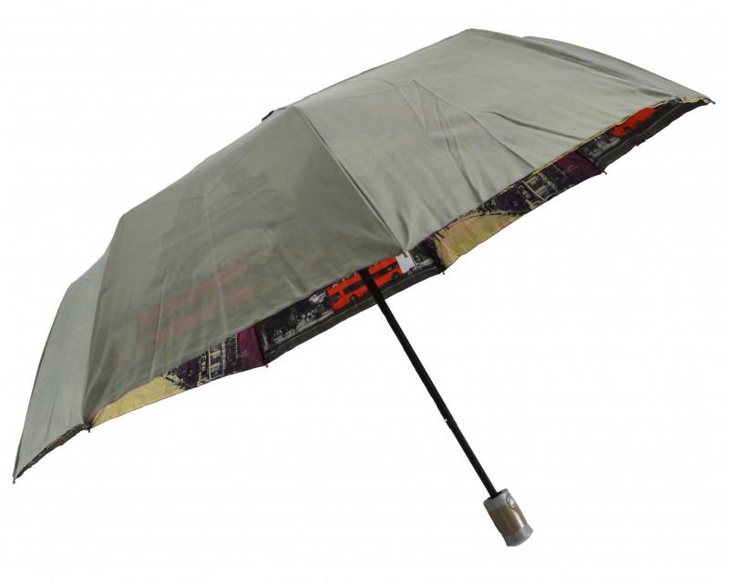 Зонт складной Mario umbrellas полуавтомат Разноцветный (MR-1002-11)