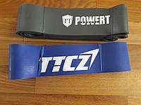 Резиновая петля  ( 29-79кг ) .Резина для подтягивания Powert / TTCZ . Эспандер. Резина для спорта.