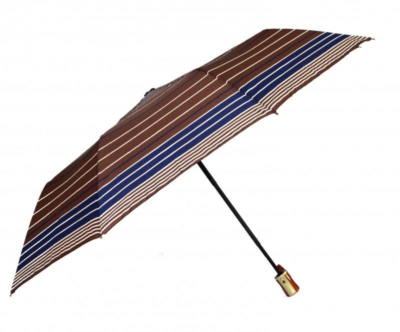 Зонт складной Max Comfort полуавтомат Разноцветный (MR-429-2)