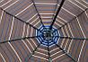Зонт складной Max Comfort полуавтомат Разноцветный (MR-429-2), фото 3