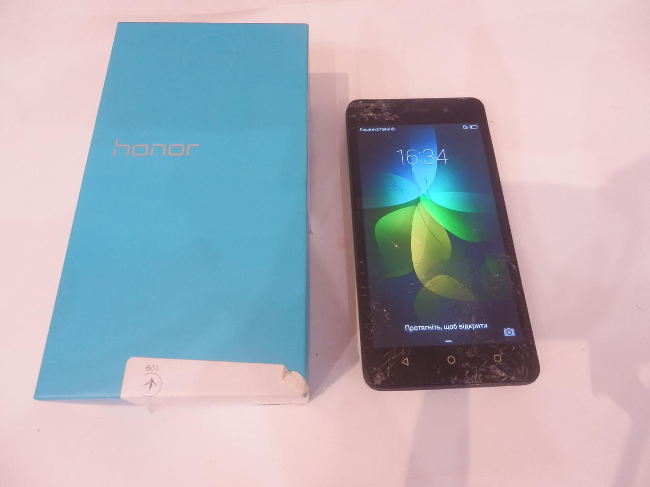 Мобильный телефон Huawei Honor 4C (CHM-U01) DualSim №5280