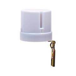 Датчик освещенности (сумеречное реле) HL472 LUXOR Horoz 089-001-0003
