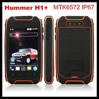 Hammer H1+ Orange 6мес. Гарантия, фото 1