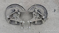 Кулак поворотный задний правый VW Passat b7 3C0505434K