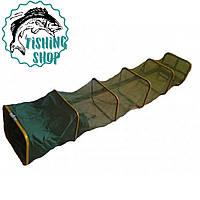 Садок карповый 2,2м прорезиненый MyBigFish
