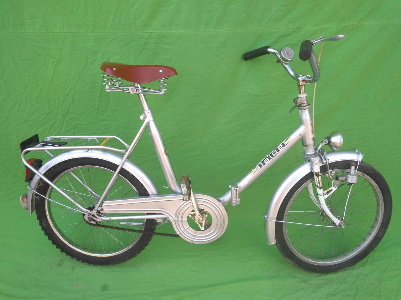Складний велосипед Staiger, колеса 20