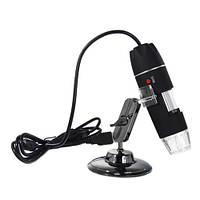 Микроскоп цифровой 25X - 500X USB2.0 10.00811