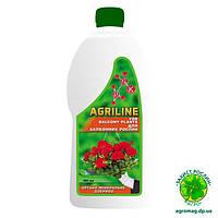 Удобрение Агрилайн для Балконных растений 0,5л