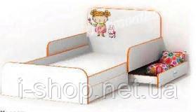 Ящики для кровати (2 шт.) Мандаринка 950х500х180  мм. (1шт)