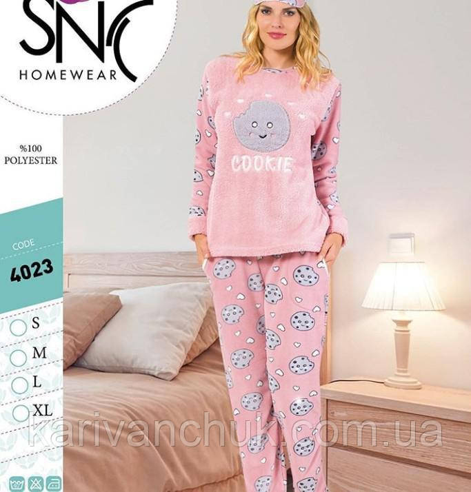cbe10c87ed80f Пижама флис+махра: продажа, цена в Хмельницком. пижамы женские от ...