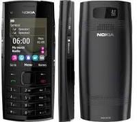 Мобильный телефон (Bocoin) nokia X2-00 Duos 2 Sim