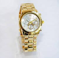Женские наручные часы Michael Kors, часы Майкл Корс золотые, фото 1