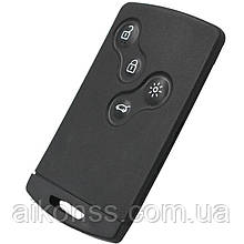 433Mhz PCF7952 Ключ карта для Renault Megane 3  Koleos 3 Scenic 3 Laguna 3 CLIO