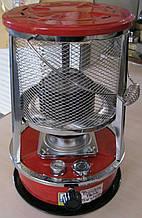 Апарат нагрівальний гасовий