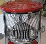 Апарат нагрівальний гасовий, фото 2