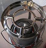Апарат нагрівальний гасовий, фото 4