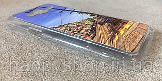 Пластиковый чехол для Samsung Galaxy J5 2015 (J500) (Road), фото 2