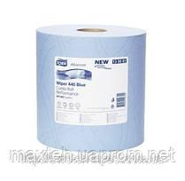 Протирочная бумага Tork Advanced Wiper 440