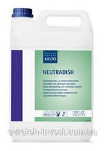 NEUTRADISH Нейтральное универсальное очищающее средство, 5л. (неутрадиш)