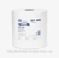 Протирочная бумага 420 со съемной втулкой W1/W2 Tork Advanced