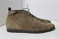 Женские замшевые ботинки Minelli, 40р., фото 1