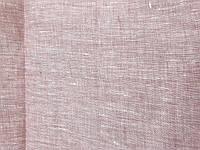 Льняная ткань для постельного белья с меланжевым эффектом (шир. 220 см), фото 1