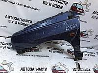 Крыло переднее левое Renault Clio (1990-1998) OE:7750788997