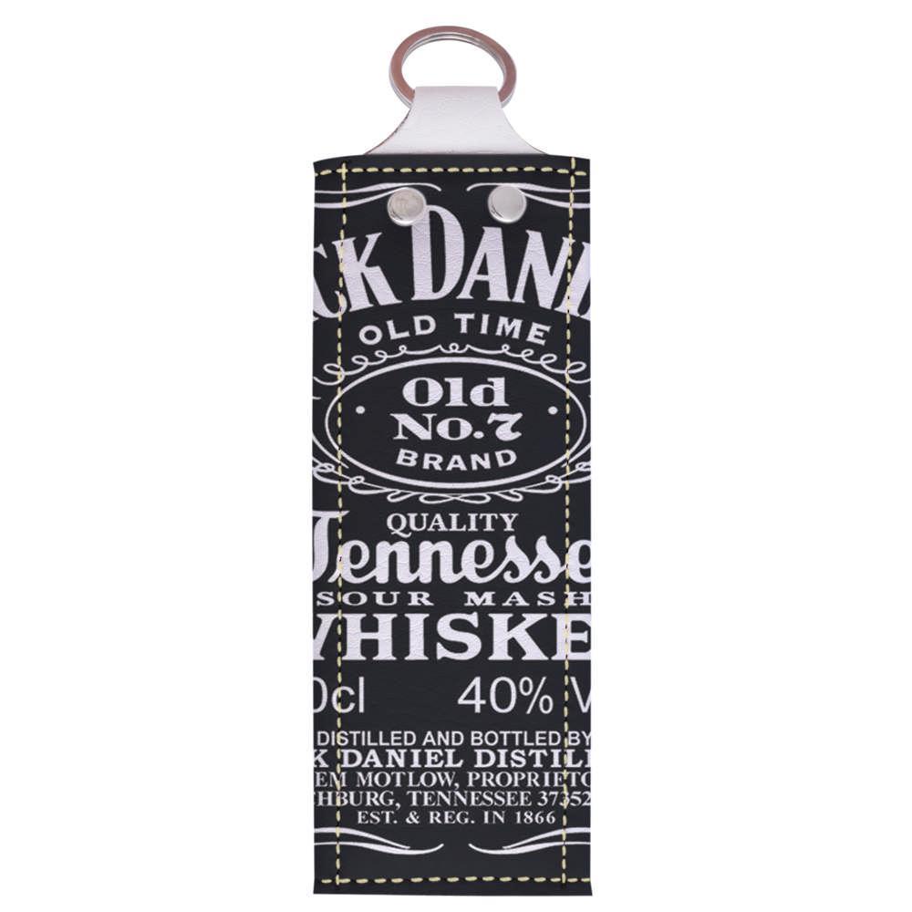 Ключниця 1.0 Fisher Gifts 661 Jack Daniels (еко-шкіра)